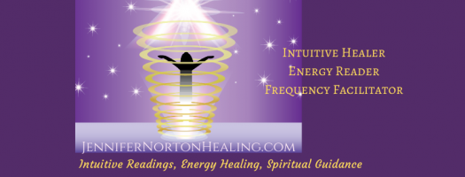 Jennifer Norton Healing
