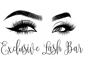 Exclusive Lash Bar!