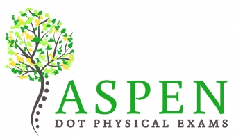 Aspen DOT Physical Exams