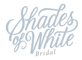Shades of White Bridal