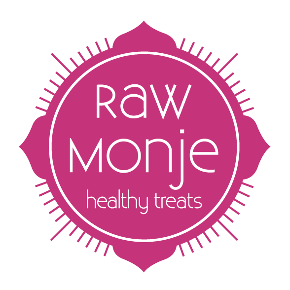 Raw Monje Healthy Treats