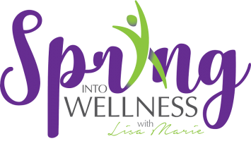 Spring Into Wellness with Lisa Marie