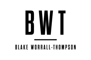 Blake Worrall - Thompson