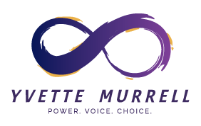 Yvette Murrell - Power Vocie & Choice