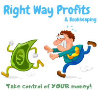 Right Way Profits & Bookkeeping
