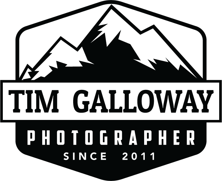 Tim Galloway - Photographer