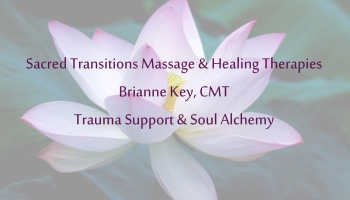 Sacred Transitions Healing Session Availability