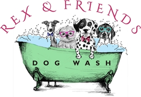 Rex and Friends Dog Wash