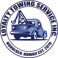 Loyalty Towing Service