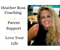 Heather Ross Coaching