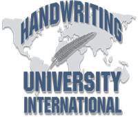 Handwriting University