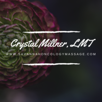 Crystal Millner Licensed Massage Therapist