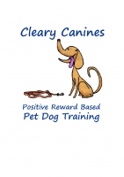 Cleary Canines and Puppy School Bristol