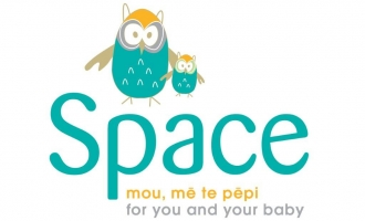 Space for you and your baby