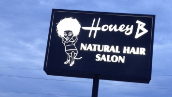 HoneyB Natural Hair Salon