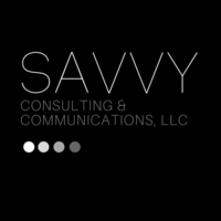 SAVVY Consulting & Communications, LLC