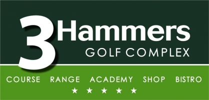3 Hammers Golf Complex