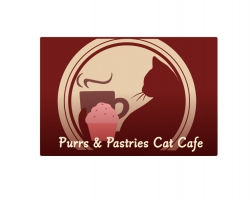 Purrs & Pastries Cat Cafe