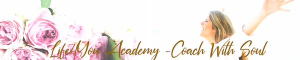 Coach with Soul-Life4You Academy