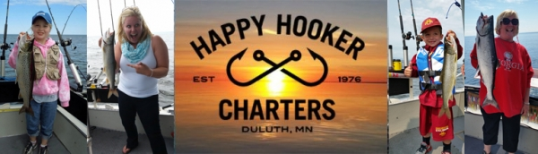 Happy Hooker Charters LLC