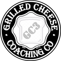 Grilled Cheese Coaching Co.