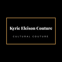 Kyrie Eleison Couture