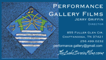 Performance Gallery Films,  LLC