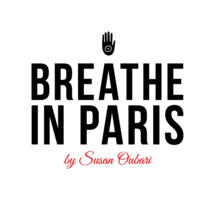 BREATHE IN PARIS