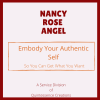 Nancy Rose Angel Service Division of Quintessence Creations