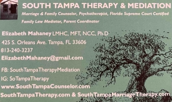 South Tampa Therapy and Mediation