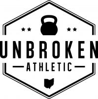 Unbroken Athletic