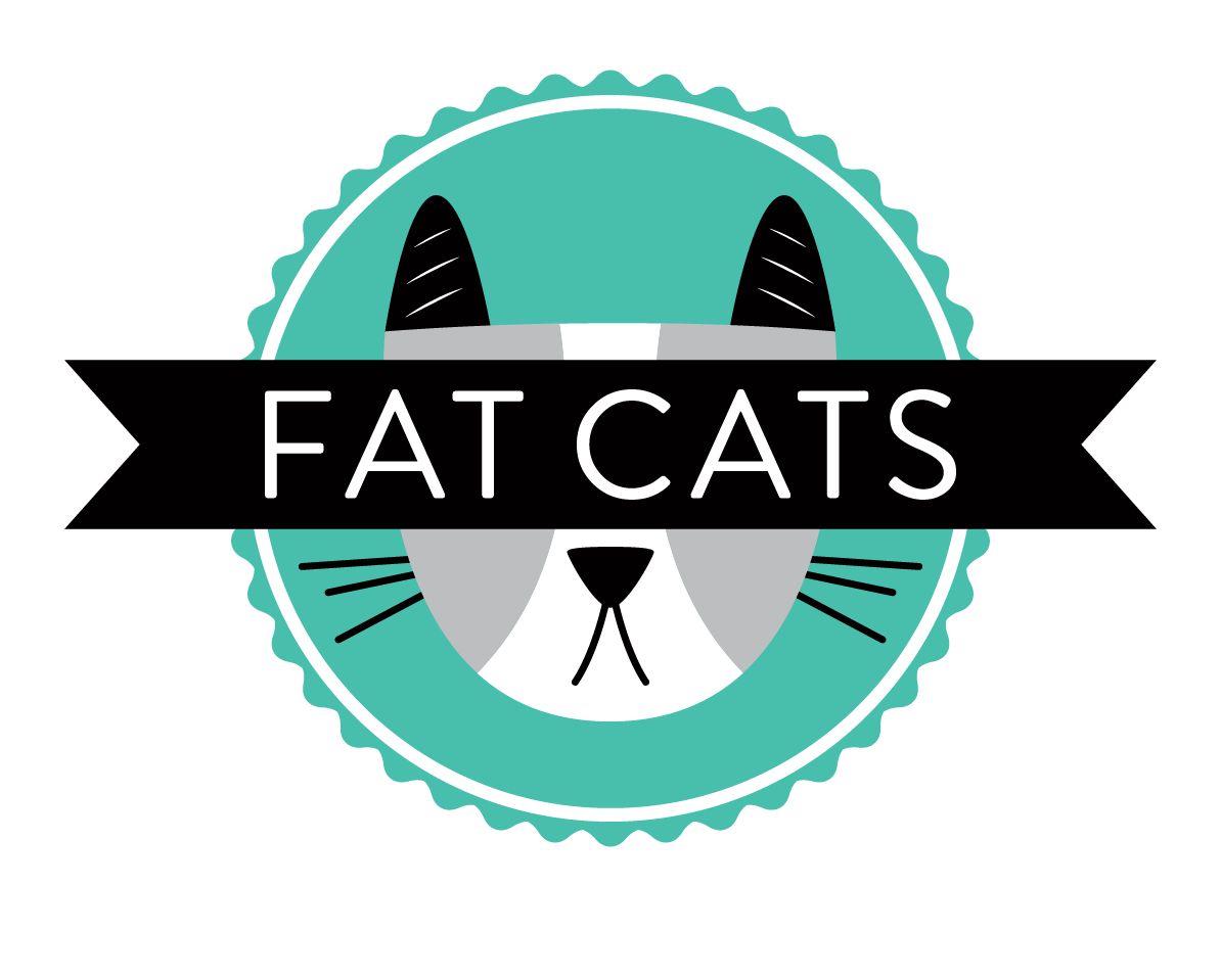 Fat Cats Van