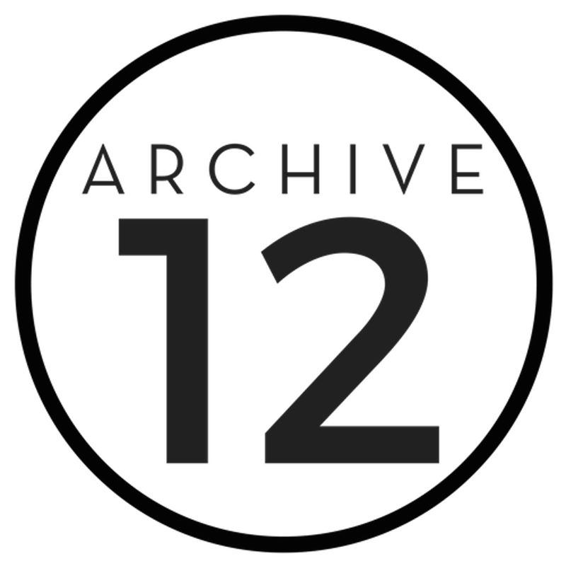 ARCHIVE 12