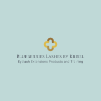 Blueberries Lashes by Krisel