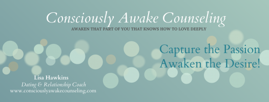 Consciously Awake Counseling