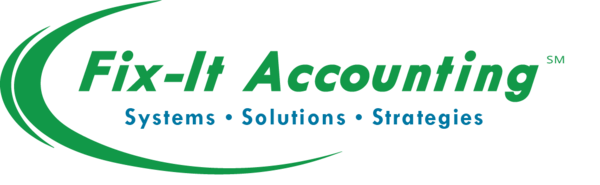 Fix-it Accounting, Inc.