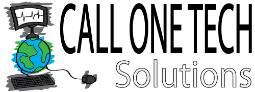 Call One Tech Solutions