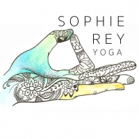 Sophie Rey Yoga & Illustration