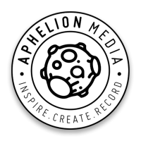 APHELION MEDIA / ELEMENT PHOTOGRAPHY