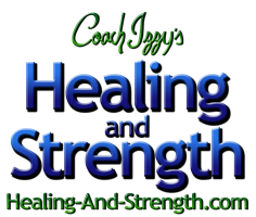 Healing and Strength