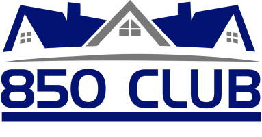 850 Club Credit Consultation