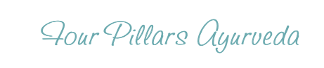 Four Pillars Ayurveda