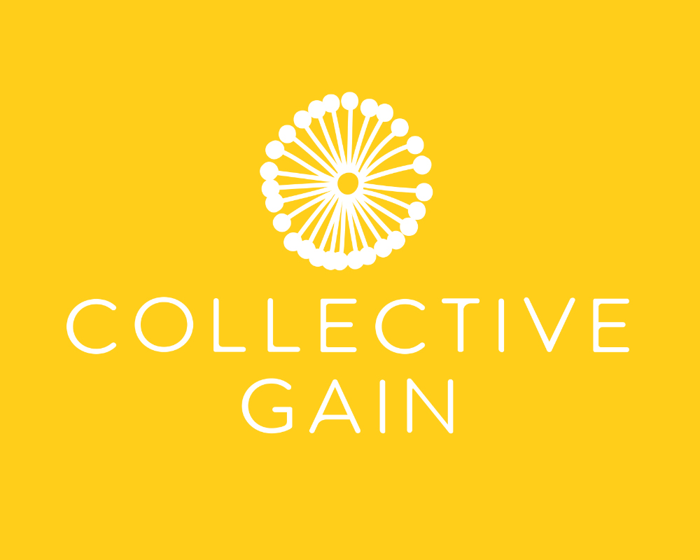 Collective Gain