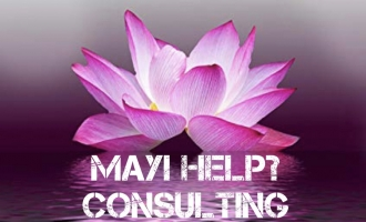 Mayi Help? Consulting Talkspace