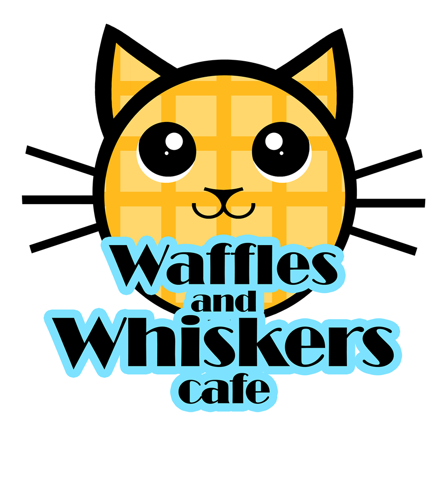 Waffles and Whiskers Cafe
