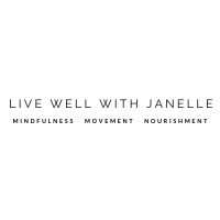 Live Well With Janelle