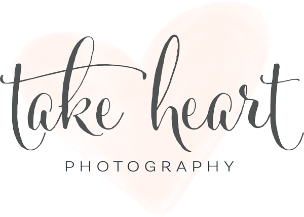 Take Heart Photography