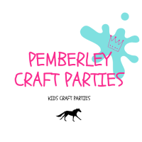 Pemberley Craft Parties