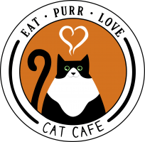 Eat Purr Love Cat Cafe