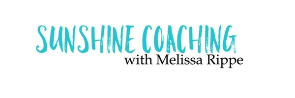 Sunshine Coaching with Melissa Rippe
